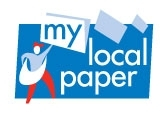 My Local Paper logo