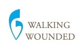 Walking Wounded logo