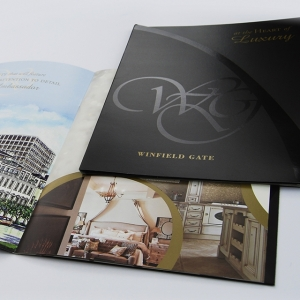 Winfield Gate Real Estate Developer Brochure