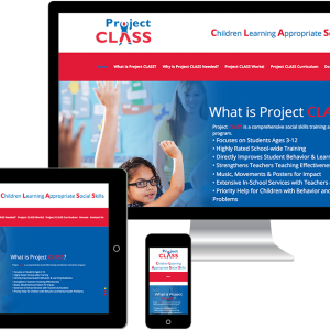 Project CLASS website
