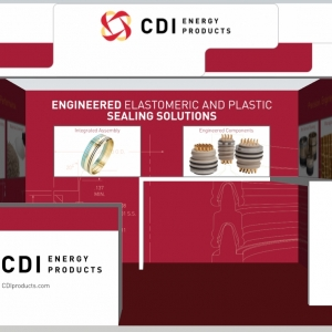 CDI Energy Products - 2014 Myanmar front