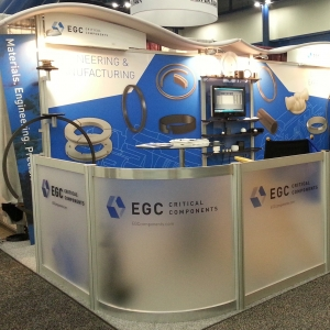 EGC Critical Components - 2014 Turbomachinery & Pump Symposia