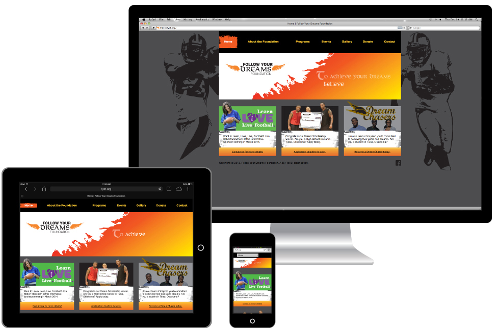 Responsive-Web-Design-Houston