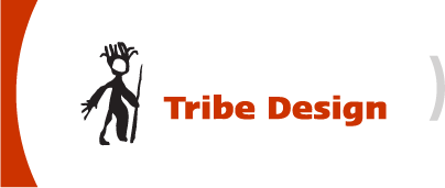 Tribe Design incorporated Logo